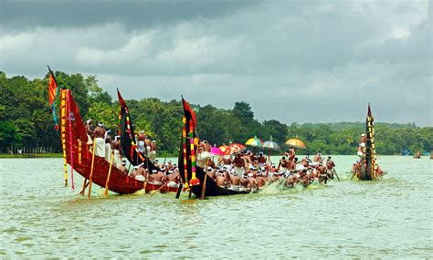 Snake Boat Race In Kerala by The Snake Boat Races Of Kerala India S Own