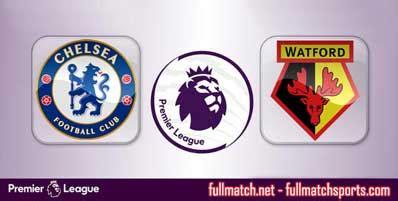 Chelsea vs Watford Full Match 2018-19 • fullmatchsports.co