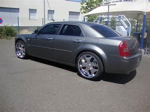 Jante Chrysler 300c : troc echange chrysler 300c crd 218ch jante 22 sur france ~ Melissatoandfro.com Idées de Décoration