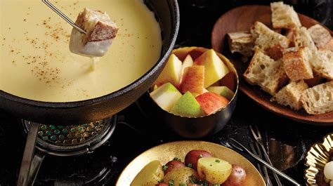 impress your guests with fondue sobeys inc