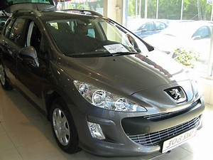 Peugeot 308 2009 : 2009 peugeot 308 for sale 1 6 gasoline ff automatic for sale ~ Gottalentnigeria.com Avis de Voitures