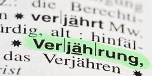 Bgb Verjährung Rechnung : verj hrung und verwirkung zwp online das ~ Haus.voiturepedia.club Haus und Dekorationen