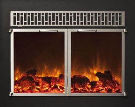 Shop Fireplaces By Electric Venting System Arlington