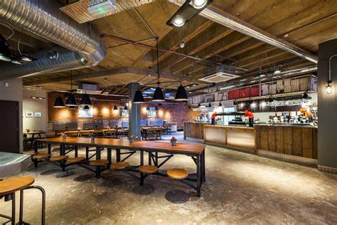 purecraft bar and kitchen birmingham spencer swinden