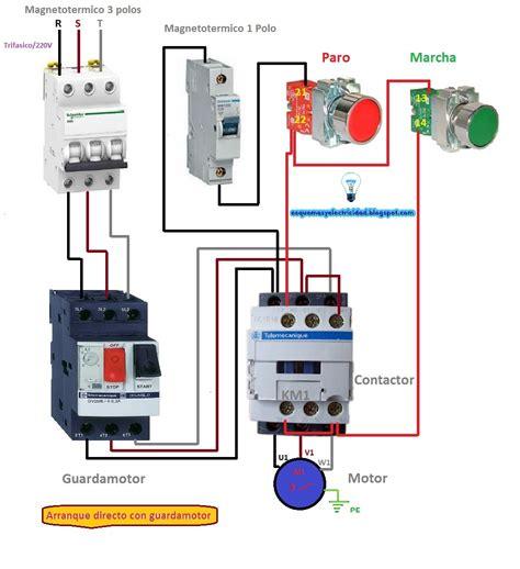 contactores reles bobinas temporizadores botones