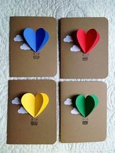 Handmade, Greeting, Cards, For, Boyfriend