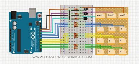 making   xx led cube arduino style chandra shekhar sati