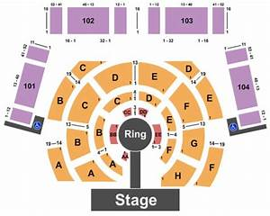 Harveys Outdoor Arena Lake Tahoe Tickets In Stateline