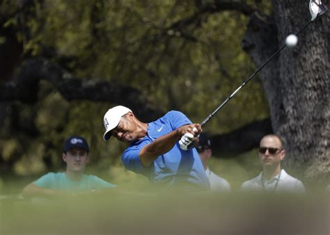 A win for Woods in his return to Match Play | The Seattle ...