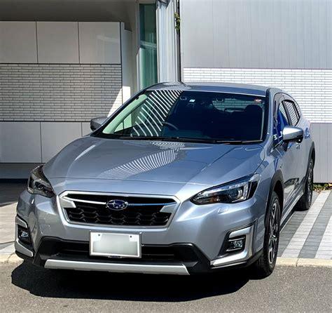 XV(スバル)   nobukuroの愛車   みんカラ