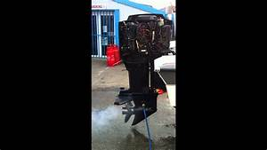 Mercury Xr2 150 Hp 2 Stroke