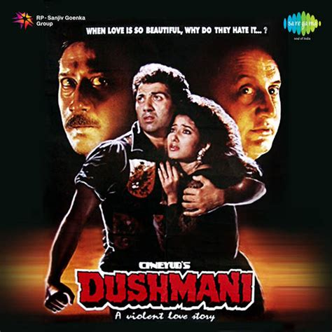 dushmani movie t
