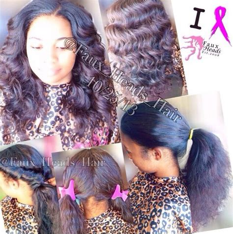 Versatile Sew In Hairstyles by Versatile Sew In Hairstyles