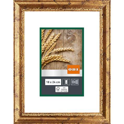 gold bilderrahmen obi holz bilderrahmen gold 18 cm x 24 cm kaufen bei obi