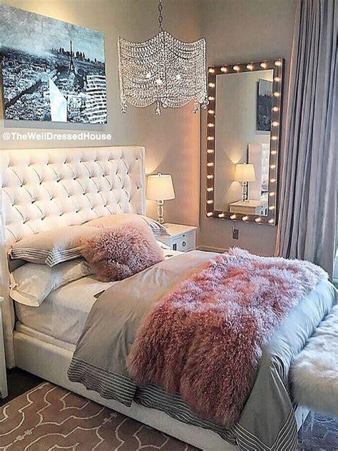 pretty pink grey style bedroom design bedroom design ideas room decor bedroom decor dream rooms
