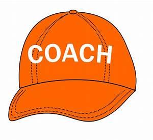 Coach Clipart Coach Player  Coach Coach Player Transparent