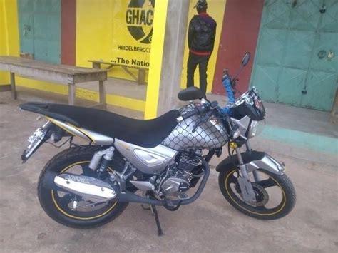 Apsonic Motorcycle