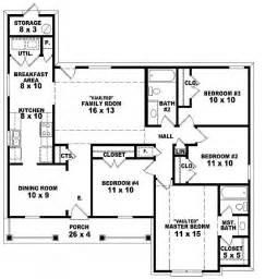 Floor Plans Detached Garage