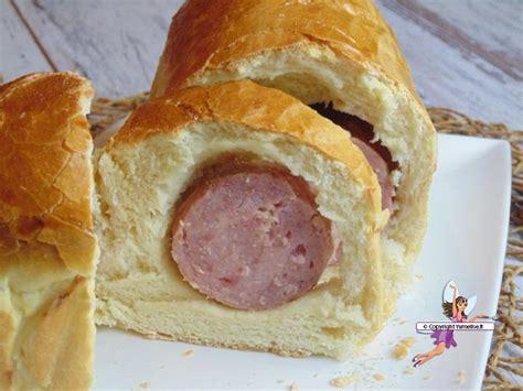 pate a brioche pour saucisson brioche saucisson brioch 233 yumelise recettes de cuisine