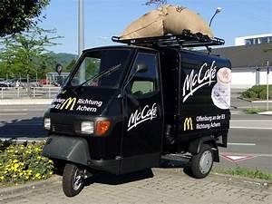 Louet Auto : tricycle piaggio publicitaire oldiesfan67 mon blog auto ~ Gottalentnigeria.com Avis de Voitures