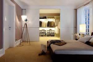 einrichten schlafzimmer längliches schlafzimmer einrichten