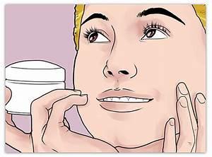 Маска для кожи вокруг глаз в домашних условиях от мимических морщин