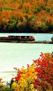 Upper Peninsula Michigan Fall Colors