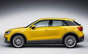 Audi Q1 Occasion : audi q2 2016 premi res infos avant le salon de gen ve 2016 l 39 argus ~ Medecine-chirurgie-esthetiques.com Avis de Voitures