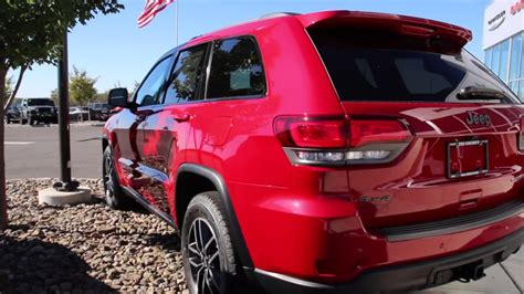 jeep grand cherokee trailhawk jeep dealer