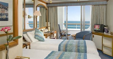 Expert Advice How To Choose A Cabin On A Cruise Ship - Cruise International