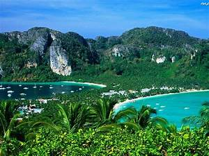 Thailand Beautiful Scenery Hd Wallpaper 66855 ...