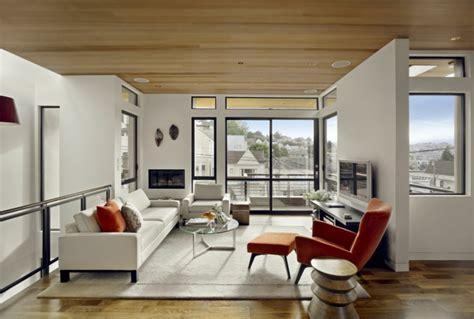 Wohnzimmer Weiße Möbel by Wohnzimmer Modern Einrichten 52 Tolle Bilder Und Ideen
