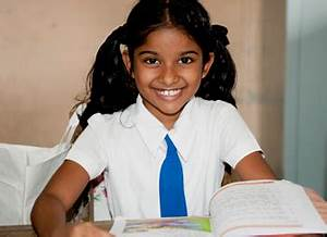 UNICEF Sri Lanka - Who we are - Quality of Education
