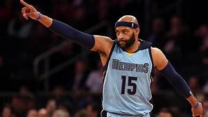 Memphis Grizzlies Could Use A Motivated Vince Carter In ...
