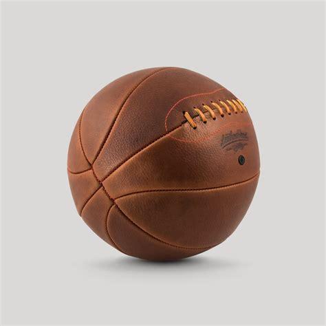 naismith leather basketball leather head sports