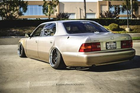 bagged ls400 91 best images about lexus on pinterest cars toyota and