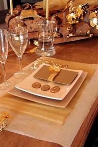 Tischdeko Shop : organzaband gold punkte tischdeko shop ~ Orissabook.com Haus und Dekorationen