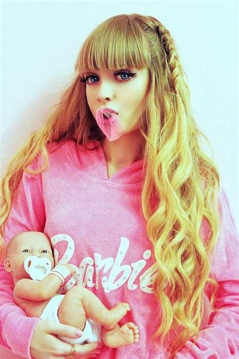 barbie doll angelica kenova