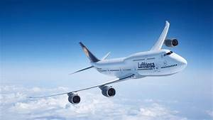 Boeing 747 Wallpapers - Wallpaper Cave