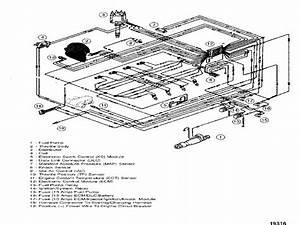 Mercruiser 350 Wiring Diagram