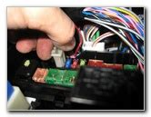 Picture Of Nissan Armada Fuse Box by Nissan Armada Electrical Fuse Replacement Guide 2004 To