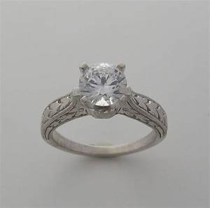 ring settings antique ring settings and mountings With antique wedding ring settings