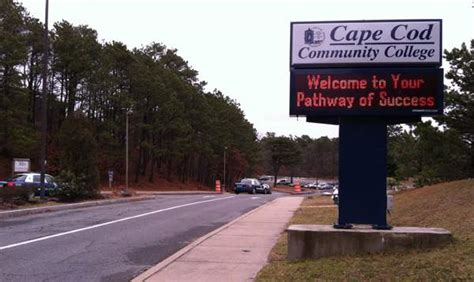 Man Arrested For Alleged Threat At Cape College