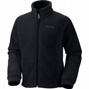 Columbia Size Chart Columbia Benton Springs Fleece Jacket Girls