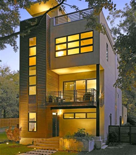 simple modern house plans narrow lot ideas collection 50 beautiful narrow house design for a 2 story