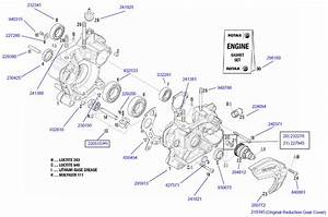 Rotax Max Engine Parts    2