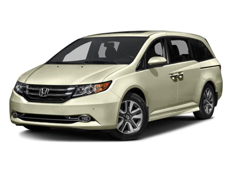 New 2016 Honda Odyssey 5dr Touring Msrp Prices