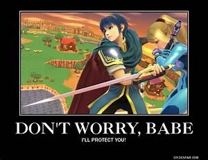 Super Smash Bros. 4 Demotivational #61 by sonicqueenB15 on ...