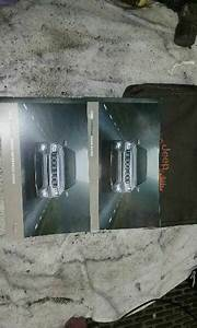 Jeep Compass 2018 Owners Manual 736539