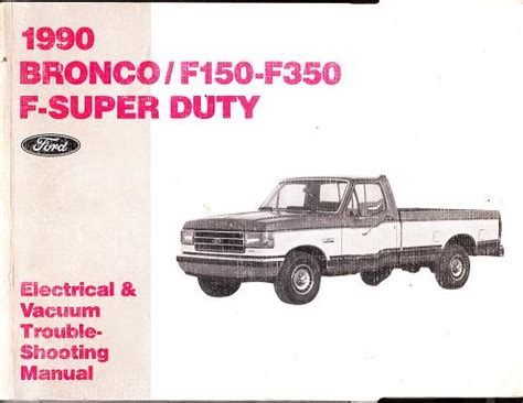 ford bronco     superduty factory